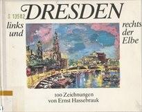 Dresden links und rechts der elbe.