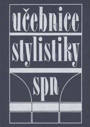 Učebnice stylistiky