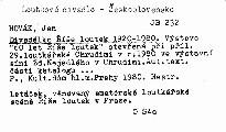 Divadelko Říše loutek 1920-1980