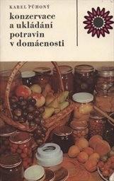 Konzervace a ukládání potravin v domácnosti