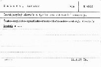 Šestijazyčný slovník z fyziky pro zahran
