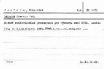 Laterna camexpo '84