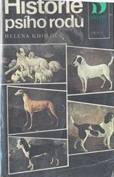 Historie psiho rodu