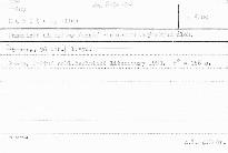 Numericke algoritmy reseni chemickoinzen