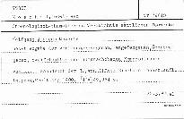 Chronologisch-thematisches Verzeichnis sämtlicher Tonwerke Wolfgang Amadeus Mozart