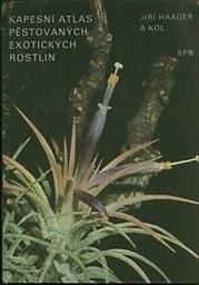 Kapesní atlas pěstovaných exotických rostlin