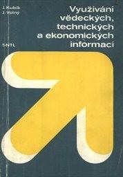 Využívání vědeckých, technických a ekonomických informací