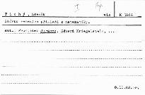 Sbírka řešených příkladů z matematiky