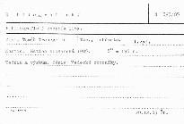 Bibliograficky zbornik 1985.; Bibliografický zborník 1985