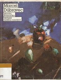 Marcel Dubravec