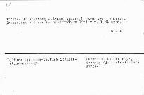 Notiziario 1985