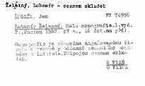 Lubomír Železný