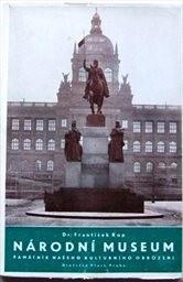 Národní museum, památník našeho kulturního obrození