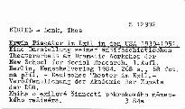 Erwin piscator im exil in den usa 1939-1