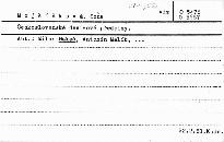 Československé devizové předpisy