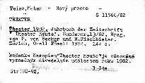 Theater 1982