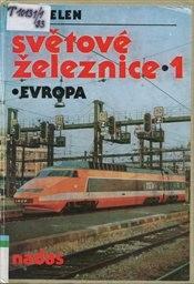 Světové železnice                         (1,)