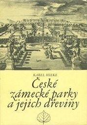 České zámecké parky a jejich dřeviny