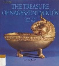 The treasure of nagyszentmiklos