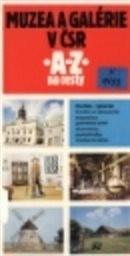 Muzea a galérie v ČSR