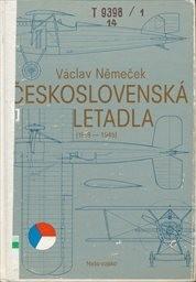 Československá letadla (1)