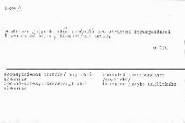 Stavebnicová miniučebnice anglické obchodní korespondence