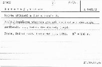 Sbírka příkladů a úloh z chemie 2