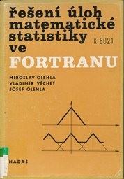 Řešení úloh matematické statistiky ve fo