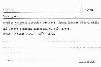 ČSSR 1986