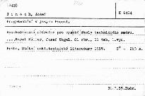 Programování v jazyku Pascal