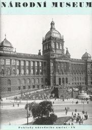 Národní museum v Praze