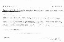 Bulletin Československé skupiny Mezinárodní asociace hudebních knihoven
