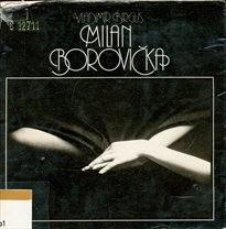 Milan Borovička