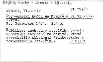 Obrozenecká hudba na Moravě a ve Slezsku