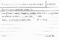 Československo -sovětské vztahy 13