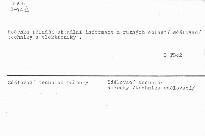 Ročenka sdělovací techniky 1986