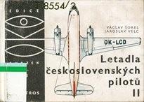 Letadla československých pilotů                         ([Díl] 2)