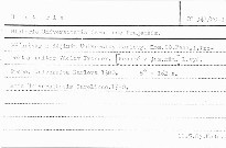 Historia Universitatis Carolinae Pragensis 1980                         (Tomus 20, Fasc. 1)