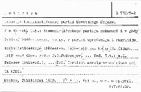 Istorija kommunisticeskoj partii sovetsk