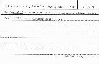 Konfrontacni studium ruske a ceske grama                         ([Část] 2)