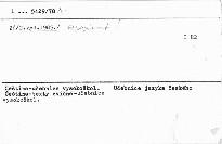České texty k jazykovému rozboru s cvičeními