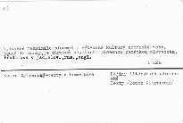 Nitriansky kodex