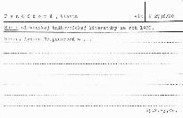 Súpis slovenskej knihovníckej literatúry za rok 1980