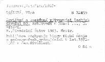 Jevištní a kostýmní výtvarníci českých divadel 83