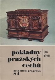 Pokladny pražských cechů