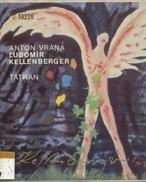 Ĺubomír Kellenberger