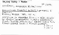 "Kompozitory ""mogucej kucki""."