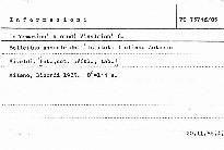 Informazioni e studi vivaldiani 6.