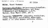 Listy z kroniky piana