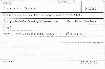 Československo-sovětské vztahy v údobi 1